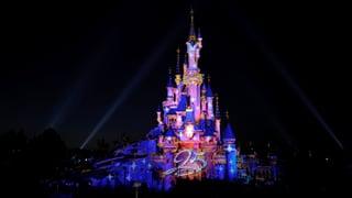 Disney kündigt ein eigenes Streaming-Portal an.