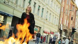Video «Kulturplatz extra – Am Puls der bosnischen Metropole Sarajevo» abspielen