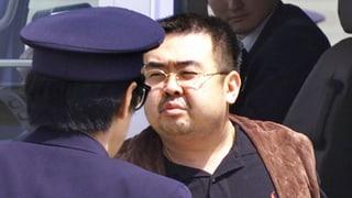 Test da DNA per il mezfrar da Kim Jong Un