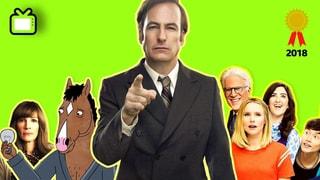 Die 18 besten TV-Serien des Jahres