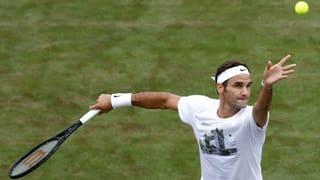 Wimbledon – la grond'amur da Federer
