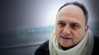Christoph Schaubs wiedergefundene Liebe zum Spielfilm