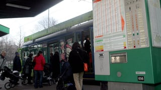 Ohne Billet mit Tram und Bus durch Basel fahren