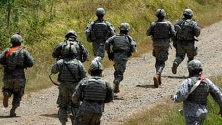 US-Streitkräfte müssen Gürtel enger schnallen