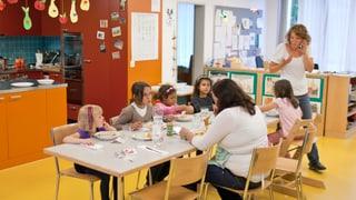 Familienartikel: Verstaatlichte Kinder oder Wirtschaftsförderung?