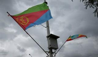 Äthiopien und Eritrea schliessen Frieden