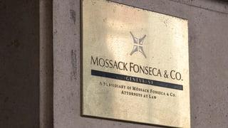 «Panama Papers»: Viele Zuger Adressen