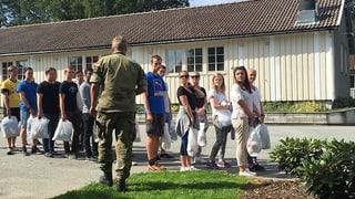 Vorbild für die Schweiz? Norwegens Armee zählt auf Frauen
