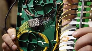 Swisscom po tegnair il monopol sin l'ultima miglia