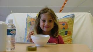 Video «Als ich 6 Jahre alt war, habe ich einen Drachen getötet» abspielen
