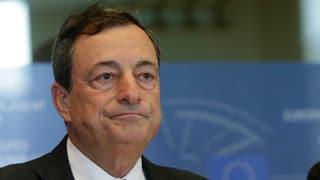 Die US-Geldpolitik eignet sich für Europa nur bedingt als Vorbild