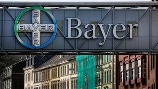 Bayer legt Angebot für Monsanto über 62 Milliarden Dollar vor