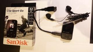 Interdiscount verkauft Occasion-Gerät mit Daten drauf (Artikel enthält Audio)