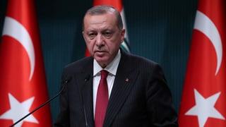 Türkei reagiert mit eigenen Strafzöllen