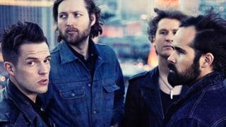 «Hot Fuss» von The Killers: Diese Indie-Hits sind absolut zeitlos