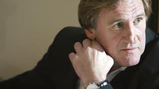 Vom Premier beleidigt: Gérard Depardieu will Pass abgeben