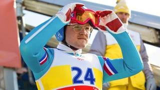 «Eddie the Eagle»: Die erfolgreichste olympische Niete