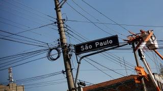 Rating-Agentur senkt Brasiliens Status auf «Ramsch»