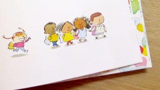 Kinderbücher sollen mehr Farbe bekennen!