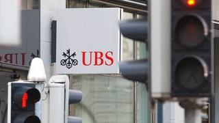 UBS belohnt Aktionäre nach sattem Gewinn