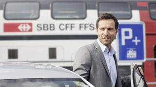 SBB testet Luxus-Mobilitätsabo