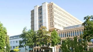 Kantonsspital Aarau prüft grossen Neubau