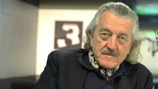 Dieter Meier: «Songs fielen mir in Argentinien einfach zu»