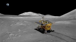 China will hoch hinaus – bis zum Mond