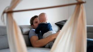 Bundesrat lehnt längeren Vaterschaftsurlaub ab
