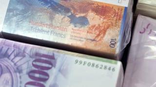 Schwyz: NFA-Zahlungen werden nicht auf Gemeinden abgewälzt