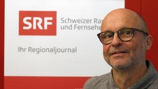 «Das Velo ist in Basel das schnellste Verkehrsmittel» (Artikel enthält Audio)