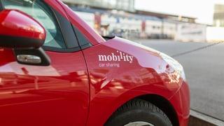 Mobility stellt auf Benziner um