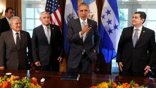 Obama droht Migrantenkindern mit Abschiebung