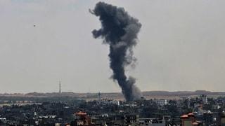 Gewaltspirale in Gaza dreht weiter