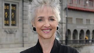 Carmen Walker Späh - FDP