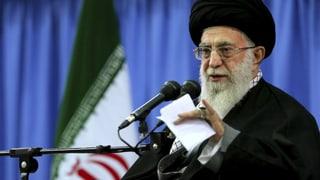 Iranisches Muskelspiel im Irak