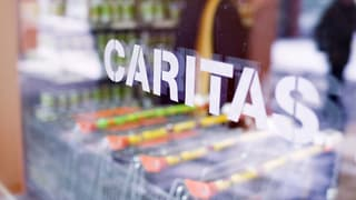 Mehr Menschen beanspruchen Hilfe der Caritas