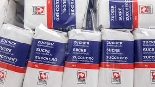 Zukunft der Schweizer Zuckerindustrie auf der Kippe