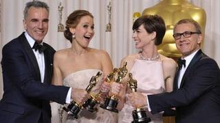 Die lange, sehr lange Nacht der Oscars