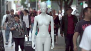 Video «(M)otherhood. Wenn Frauen keine Mütter sein wollen» abspielen