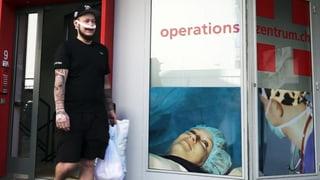 Video «Ambulant operieren, Zeckenstich, «Mouches Volantes», «Hallo Puls»» abspielen
