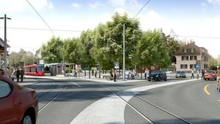 Ostermundigen sagt deutlich ja zum Tram Region Bern