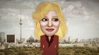 Video «Die Politik unserer Nachbarn: Deutschland (2/5)» abspielen