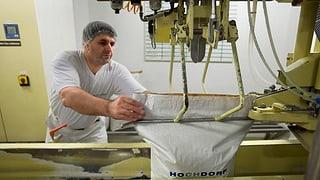 Milchverarbeiter Hochdorf ist zufrieden mit Halbjahreszahlen