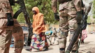 In Nigeria kommen 700 Gefangene von Boko Haram frei