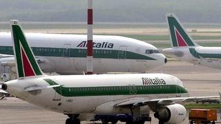 Rom will Alitalia Zeit erkaufen mit Brückenkredit