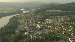 LafargeHolcim streicht 130 Stellen in der Schweiz