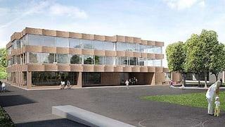 Zofingen erhält ein neues Schulhaus für zwölf Klassen