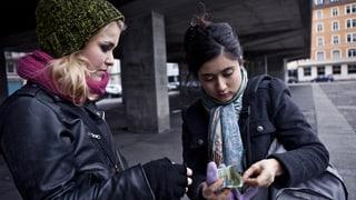 Video «Neue Schweizer Kurzfilme: Kurze Filme - intensive Erlebnisse   » abspielen