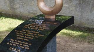 Endingen: Holocaust-Gedenkstein eingeweiht